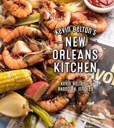Kevin Belton's New Orleans Kitchen Belton, Kevin