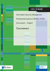 Information Security Management Professi Zeegers, Ruben