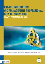 Service Integration and Management Profe Dorst, Simon