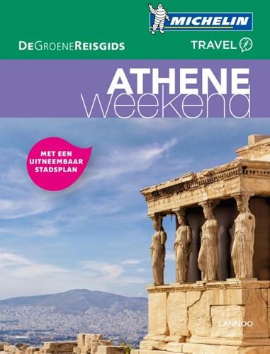 Athene weekend