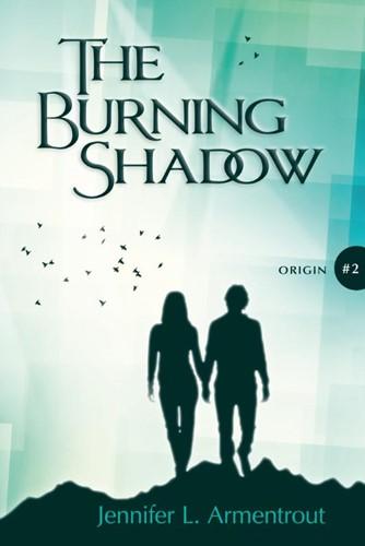 The Burning Shadow #2 Origin Armentrout, Jennifer L.