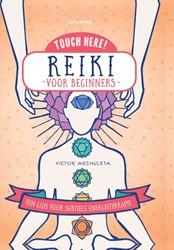 Reiki voor beginners -Een gids voor subtiele energie therapie Archuleta, Victor