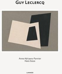 Guy Leclercq Adriaens-Pannier, Anne