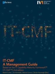 IT Capability Maturity Framework (IT-CMF Curley, Martin