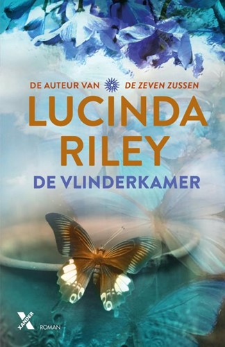 De vlinderkamer Riley, Lucinda