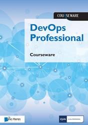 DevOps Professional Courseware Callan, Finbarr