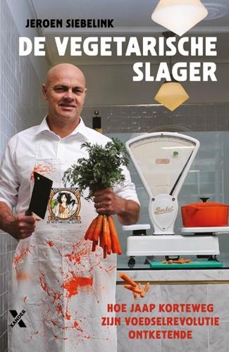 De vegetarische slager Siebelink, Jeroen