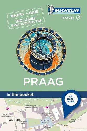 Praag -in the pocket