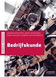 Handboek bedrijfskunde Knockaert, Mirjam