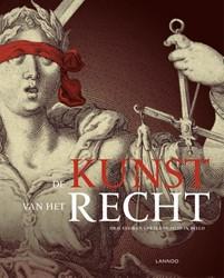 De kunst van het recht -drie eeuwen gerechtigheid in b eeld Paumen, Vanessa