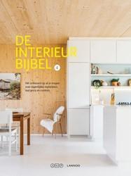 De interieurbijbel -het antwoord op al je vragen o ver eigentijdse materialen, me At Home Publishers