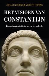 Het visioen van Constantijn -Een gebeurtenis die de wereld veranderde Lendering, Jona
