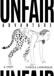 Unfair advantage -Hoe zet je de concurrentie bui tenspel? Lamarque, Carole