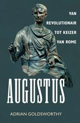 Augustus -van revolutionair tot keizer v an Rome Goldsworthy, Adrian