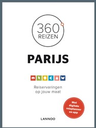360? PARIJS IN-'T-VEN, KRISTIEN