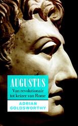 Augustus (midprice) -Van revolutionair tot keizer v an Rome Goldsworthy, Adrian