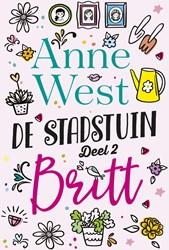 Britt West, Anne