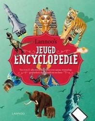 Lannoo's jeugdencyclopedie -van A tot Z: alles wat je wild e weten over natuur, wetenscha