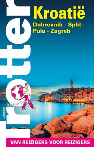 Trotter Kroatie -Dubrovnik - Split - Pula - Zag reb