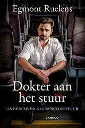 Dokter aan het stuur -undercover als buschauffeur Ruelens, Egmont