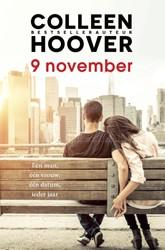 9 November Hoover, Colleen