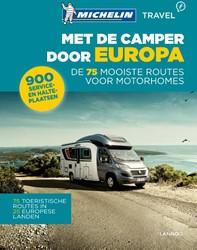 Met de camper door Europa -de 75 mooiste reisroutes voor motorhomes
