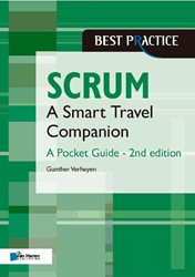 Scrum - A Pocket Guide 2nd edition -A Smart Travel Companion Verheyen, Gunther