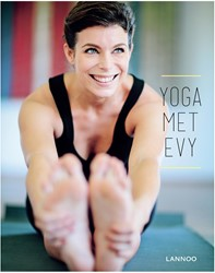 Yoga met Evy Gruyaert, Evy