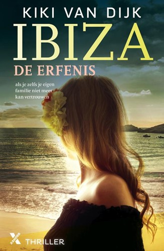 Ibiza de erfenis Dijk, Kiki van