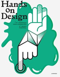 Hands on design -8ste Triennale voor Vormgevin g, 8ste design triennial Elias, Willem