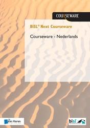 Courseware BiSL R Next Courseware Backer, Yvette