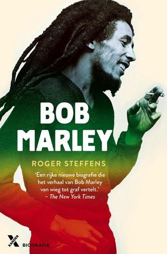 Bob Marley Steffens, Roger