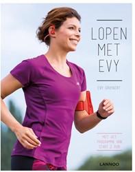 Lopen met Evy -Met het programma van start 2 run Gruyaert, Evy