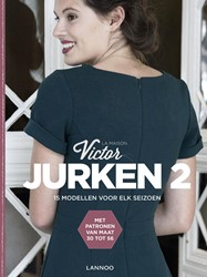 Jurken 2 -15 modellen om zelf te maken La Maison Victor