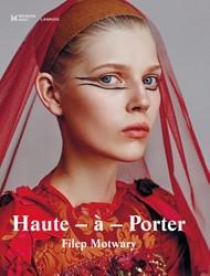 Haute-a-porter -Haute-Couture in Ready-To-Wear fashion Motwary, Filep