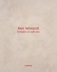 Axel Vervoordt -Verhalen en reflecties Vervoordt, Axel