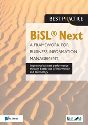 BiSLR Next - A Framework for Business In -a framework for business infor mation management Johnson, Brian