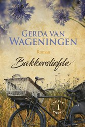 Bakkersliefde Wageningen, Gerda van