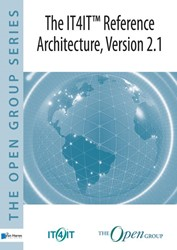 The IT4ITTM Reference Architecture, Vers The Open Group