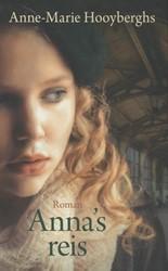 Anna's reis Hooyberghs, Anne-Marie