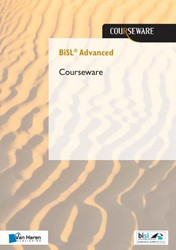 BiSLR Advanced Courseware Sieders, Rene
