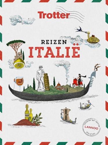 Reizen Italie -Een wereld om te ontdekken