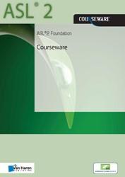 ASLR2 Foundation Courseware Outvorst, Frank van