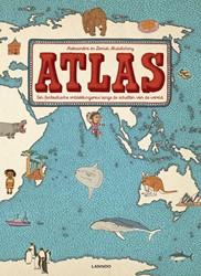 Atlas Mizielinski, D.