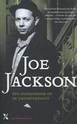 Een overwinning op de zwaartekracht Jackson, Joe