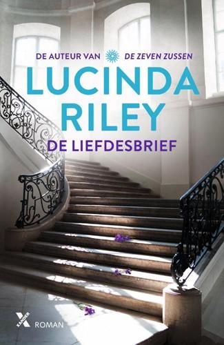 De liefdesbrief Riley, Lucinda