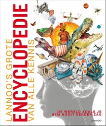Lannoo's grote encyclopedie van all