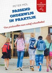 Actief schoolbeleid -hoe je passend onderwijs echt in praktijk kunt brengen Mol, Peter