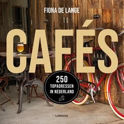 Cafes -250 topadressen in Nederland De Lange, Fiona