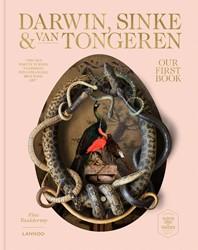 Our first book -Fine taxidermy Darwin, Sinke & Van Tongeren Chislett, Helen